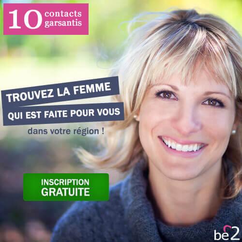 Rencontre gratuite - femmes de Belgique